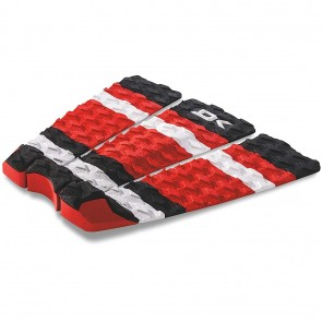 Dakine Mute Traction - Black/Red/White