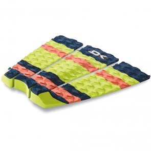 Dakine Mute Traction - Navy/Citron/Orange