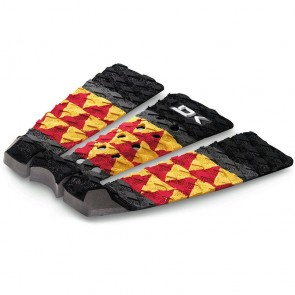 Dakine Zeke Pro Traction - Black/Red
