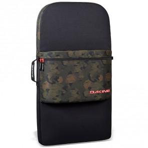 Dakine Deluxe Bodyboard Backpack - Marker Camo