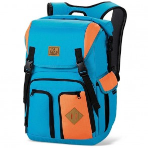 Dakine - Jetty Wet/Dry Backpack - Offshore