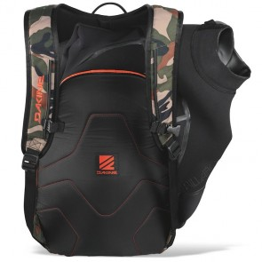 Dakine Point Wet/Dry Backpack - Camo