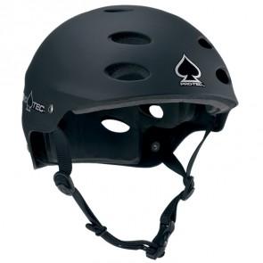 Protec Ace Water Helmet - Matte Black