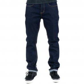 Element Desoto Jeans - Indigo Rinse
