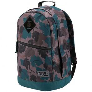 Element Camden Elite Backpack - Wine Leaf Camo