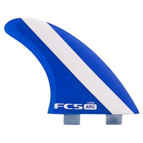 FCS Fins - ARC PC Large - Blue