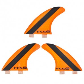 FCS Fins - ARC PC Medium - Orange