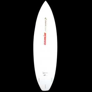 Firewire Surfboards - 7'2