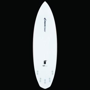 Firewire Surfboards - El Fuego FST