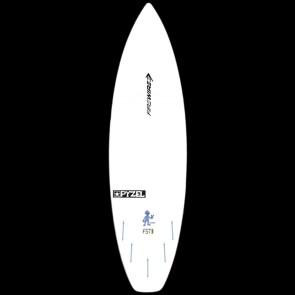 Firewire Surfboards - PyzAlien FST