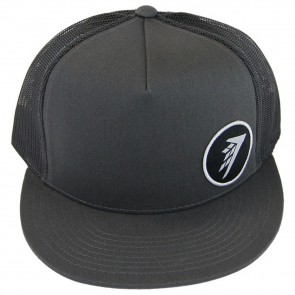 Firewire Surfboards Circle Icon Trucker Hat