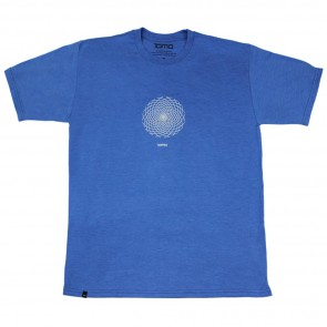 Firewire Surfboards Tomo Sprial Energy T-Shirt