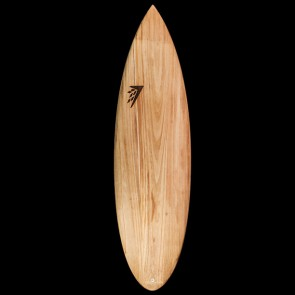 Firewire Surfboards - Unibrow TimberTek