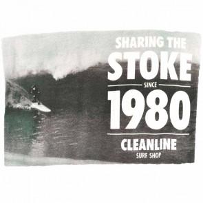 Cleanline Anniversary T-Shirt - White