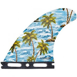Gorilla Sloth Palm Trend Shank Fins - Futures