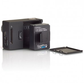 Go Pro Rechargable HERO3 Battery