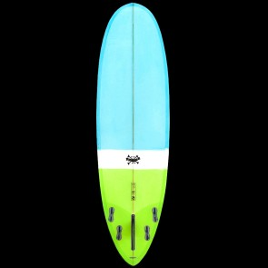 Modern Surfboards - 7'6