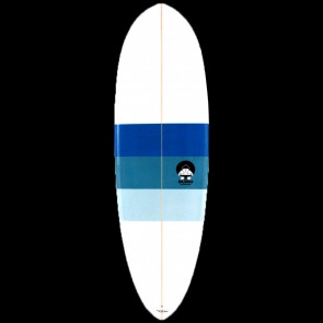 Global Surf Industries Surfboards - 6'4 McTavish Sumo