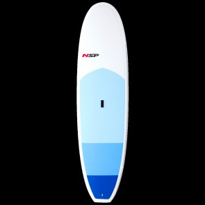 Global Surf Industries Surfboards - 10'2 NSP E2 SUP - Blue