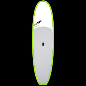 Global Surf Industries 10'2 NSP Elements SUP - Lime