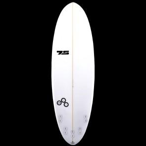 Global Surf Industries - 6'0'' 7S Cog PE Surfboard