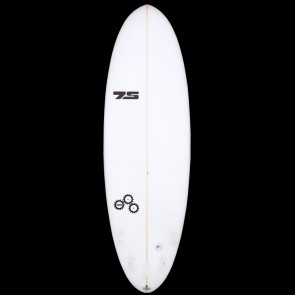 Global Surf Industries - 6'9'' 7S Cog PE Surfboard