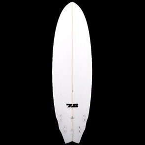 Global Surf Industries - 6'6'' 7S Superfish II PE Surfboard