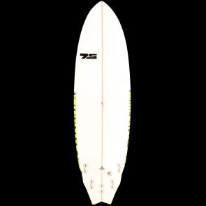 Global Surf Industries - 6'8'' 7S Superfish II PE Surfboard