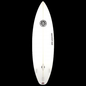 Hawaiian Island Creations 6'4'' Arakawa Amplifire Surfboard