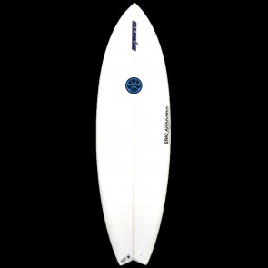 Hawaiian Island Creations - 6'0'' Arakawa Super Skate Surfboard