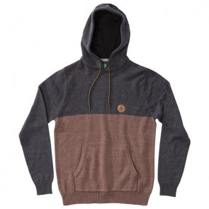 HippyTree Campsite Sweater - Brown