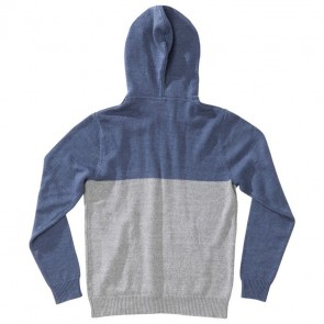 HippyTree Campsite Sweater - Grey