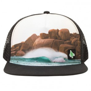 HippyTree Cape Town Hat - Black