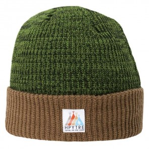 HippyTree Cypress Beanie - Green