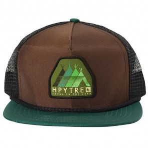 HippyTree Telluride Hat - Forest