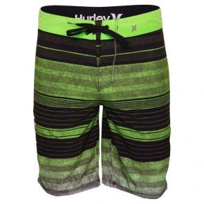 Hurley Phantom Lowtide Boardshorts - Neon Green