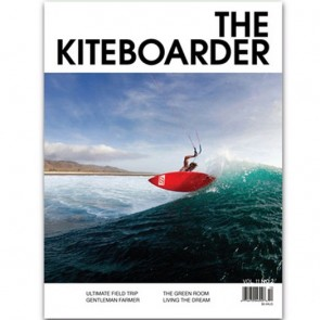 The Kiteboarder Magazine - Volume 11 Number 2