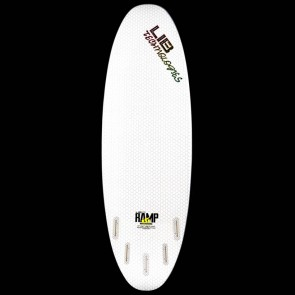 Lib Tech Surfboard - 5'4