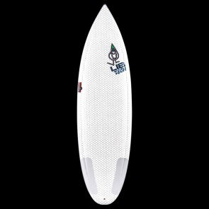 "Lib Tech Surfboard - 6'2"" Bowl Series"
