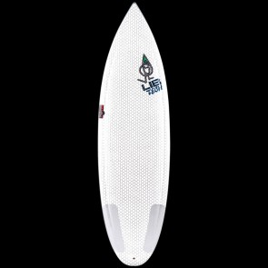 Lib Tech Surfboard Bowl Surfboard - 5'10""