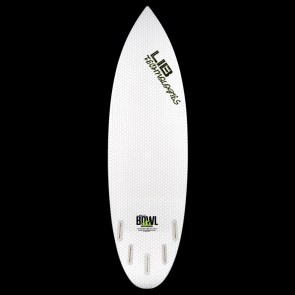 Lib Tech Surfboard - 6'4