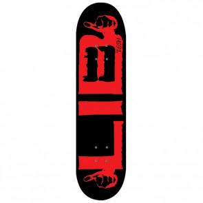 Lib Tech Skateboards - Lib Red Logo Deck