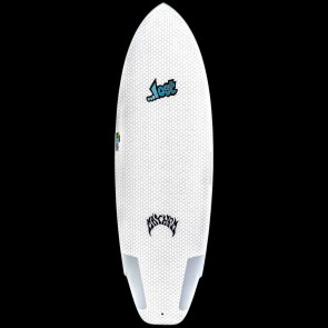 "Lib Tech Surfboards - 5'11"" Puddle Jumper Surfboard"