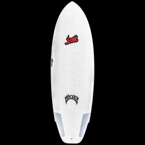 "Lib Tech Surfboards - 5'7"" Puddle Jumper Surfboard"
