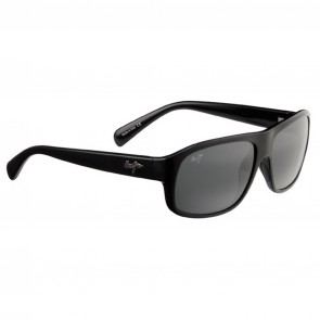 Maui Jim Free Dive Sunglasses - Gloss Black/Neutral Grey