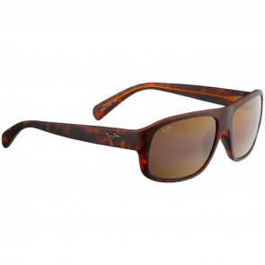 Maui Jim Free Dive Sunglasses - Matte Tortoise/HCL Bronze