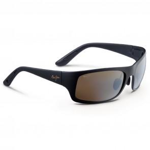Maui Jim Haleakala Sunglasses - HCL Bronze/Matte Black
