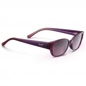 Maui Jim Women's Anini Beach Sunglasses - Amethyst Fade/Maui Rose
