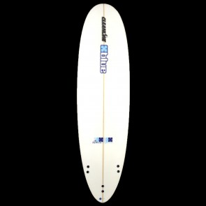 Global Surf Industries Surfboards - 6'6 Blue Funboard