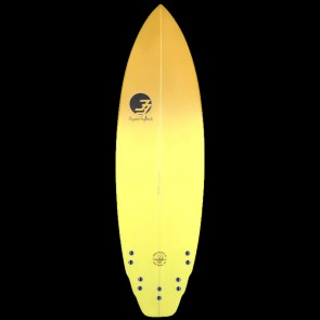 Degree 33 Surfboards - 6'0